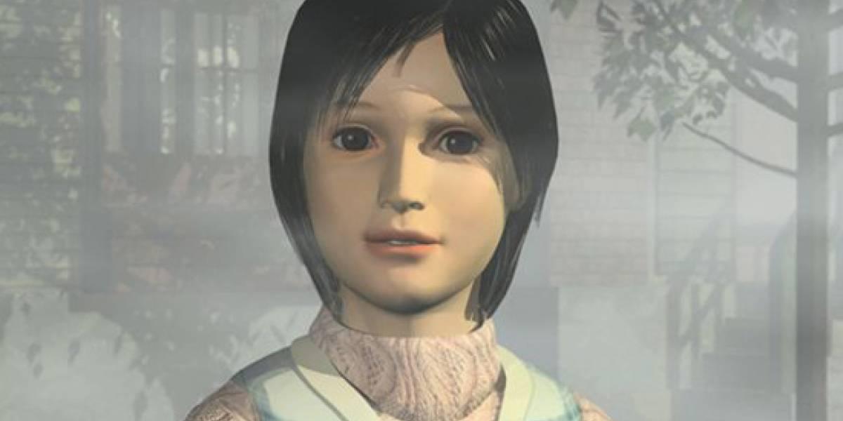 Futurología: reedición de Silent Hill podría llegar al Wii y PSP