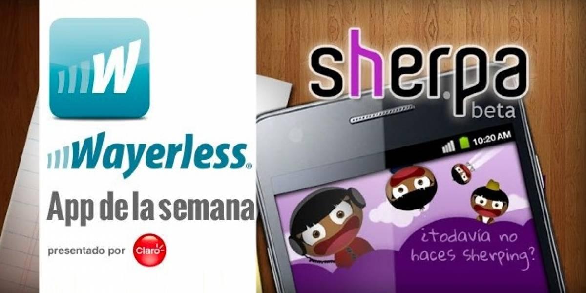 Sherpa: El famoso asistente personal para tu Android a Primera Vista