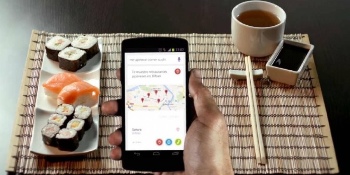 Sherpa Next, la asistente para Android que te hará olvidar a Google Now