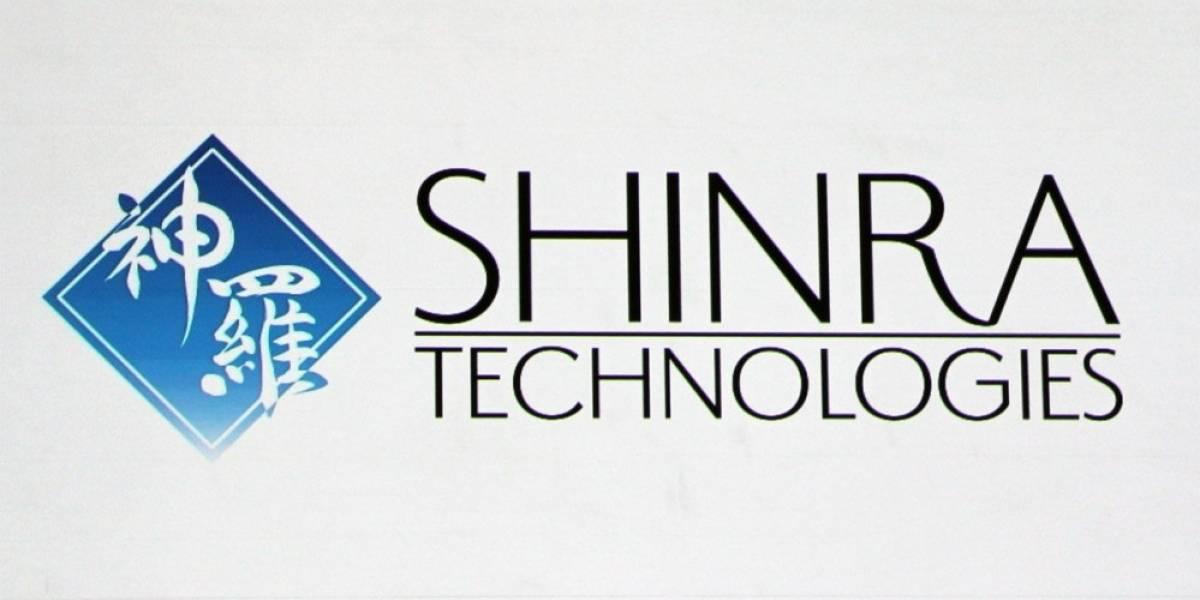Square Enix anuncia Shinra Technologies, un nuevo servicio de juegos en la nube #TGS2014