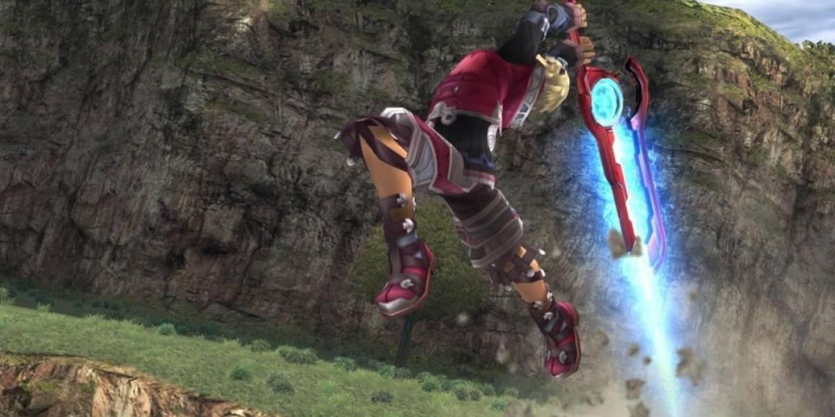Rumor: Videos filtrados de Super Smash Bros. muestran a Shulk, Ganondorf y Bowser Jr.