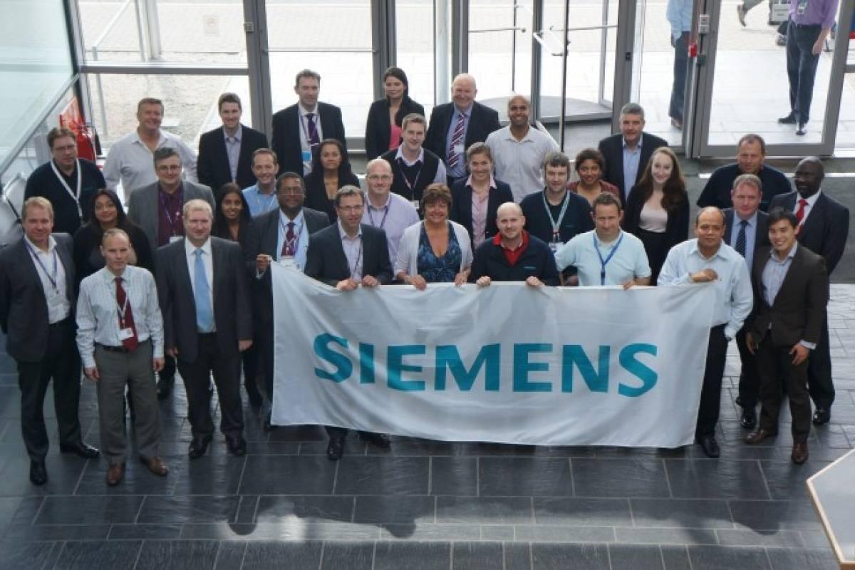 Siemens volverá al mundo de los smartphones y lo hará a lo grande
