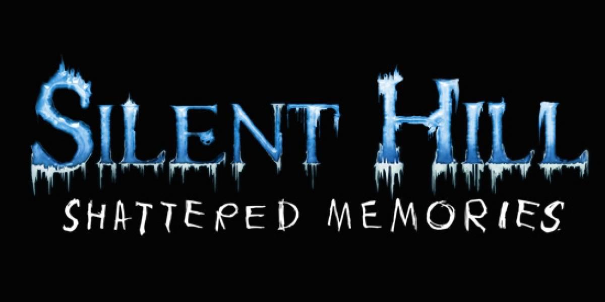 Además de Wii, Silent Hill: Shattered Memories también llegará a PS2 y PSP