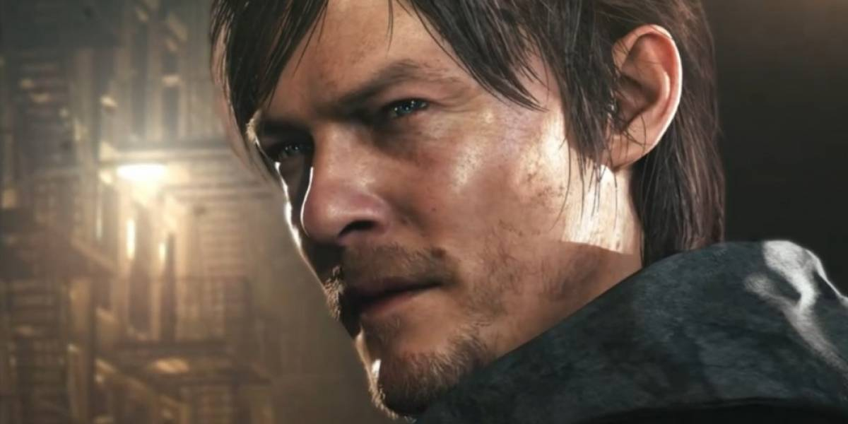 ¿Un Silent Hill de la mano de Hideo Kojima y Guillermo del Toro? #gamescom2014