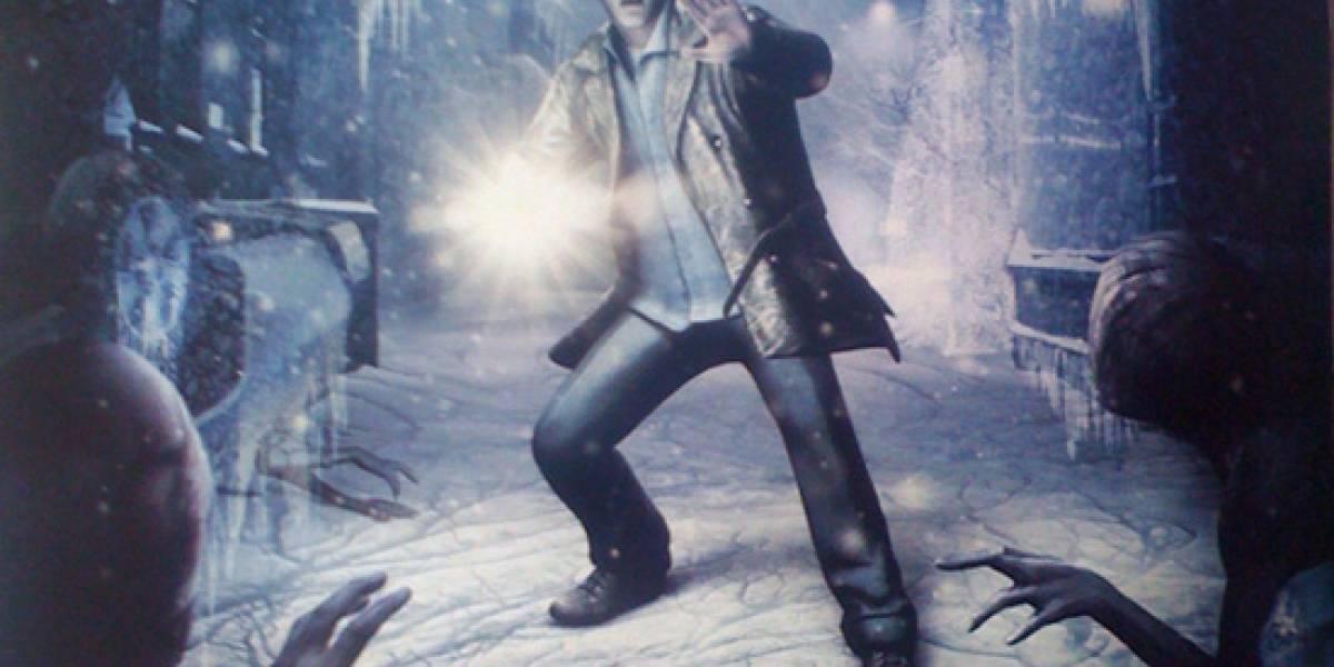 Confirmado el remake de Silent Hill para Wii