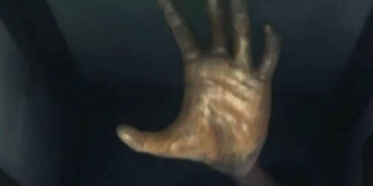 Silent Hills recibe terrorífico nuevo tráiler conceptual #TGS2014