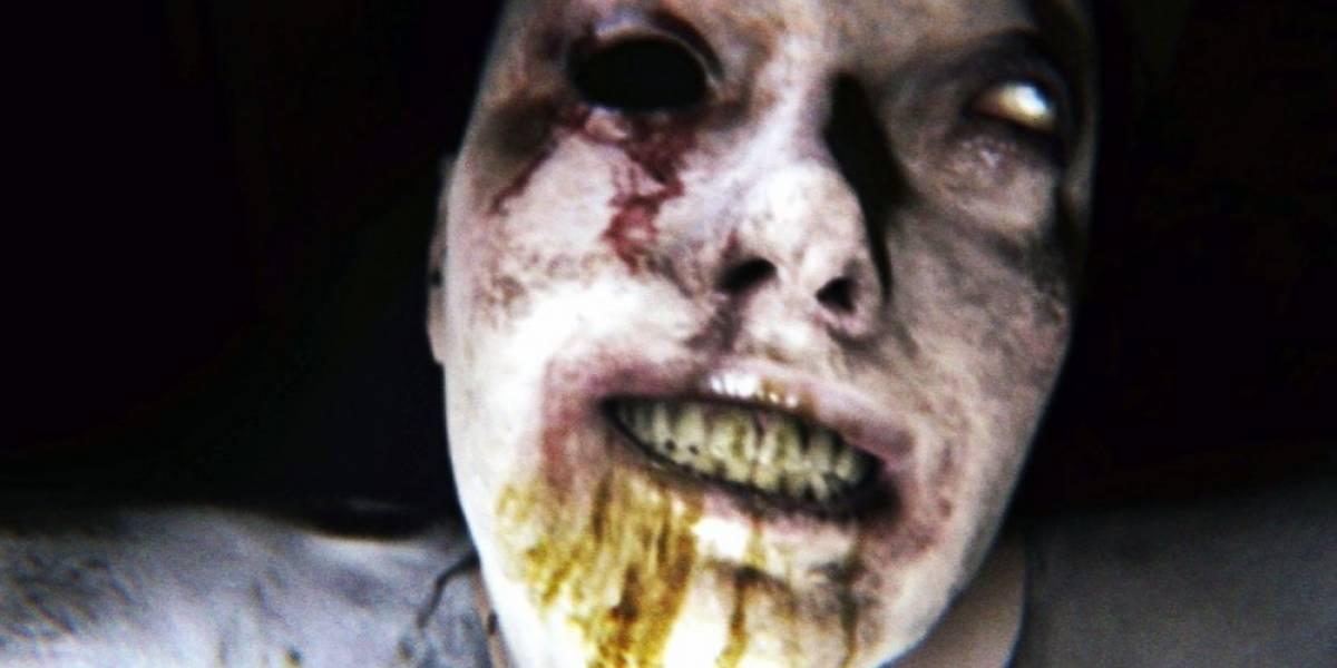El sitio web de Silent Hills ya no muestra el logo de Kojima Productions
