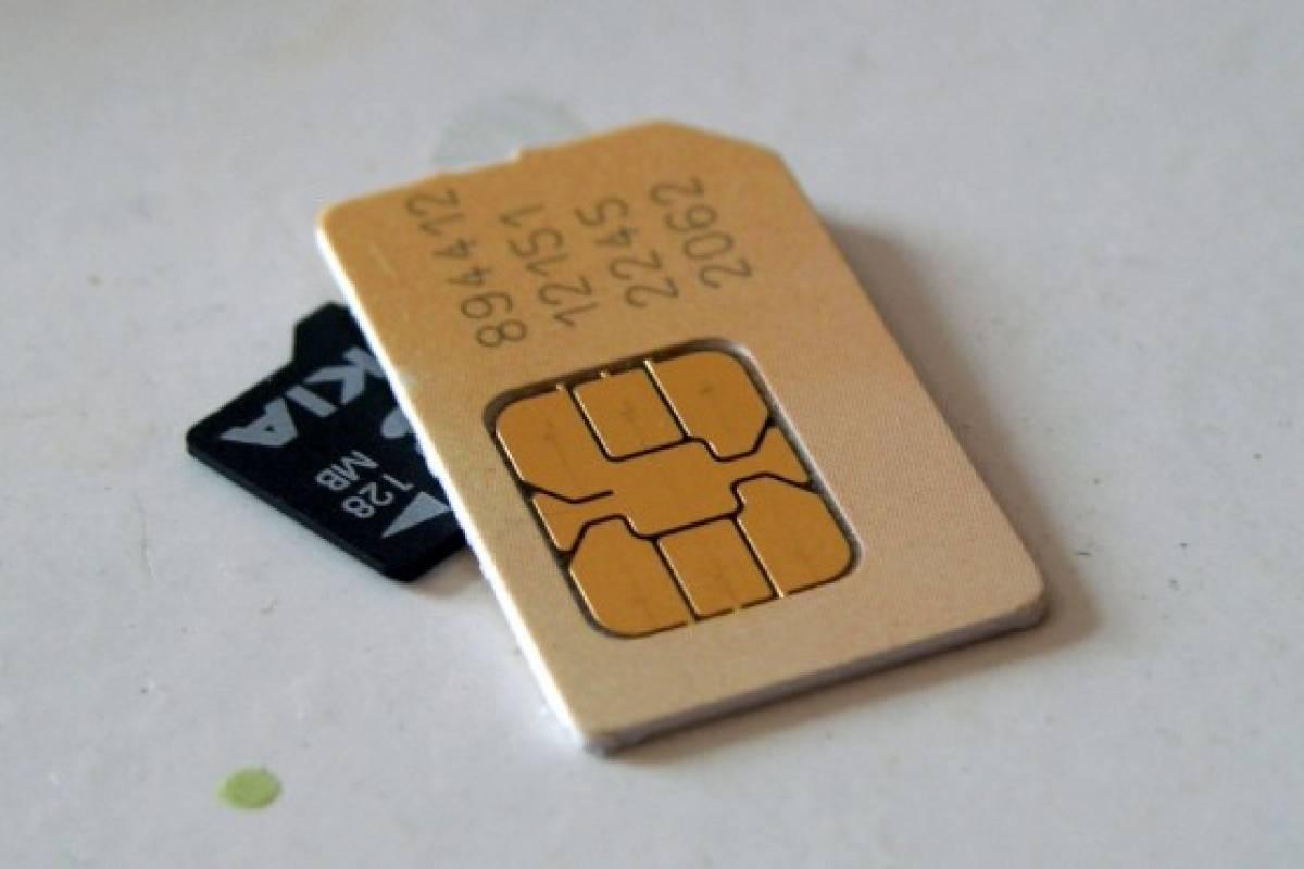 Apple y Samsung están en pláticas con la GSMA para crear una SIM electrónica