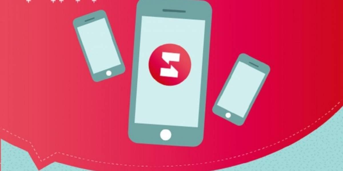 OMV Simple lanzará servicio 4G durante el próximo año en Chile