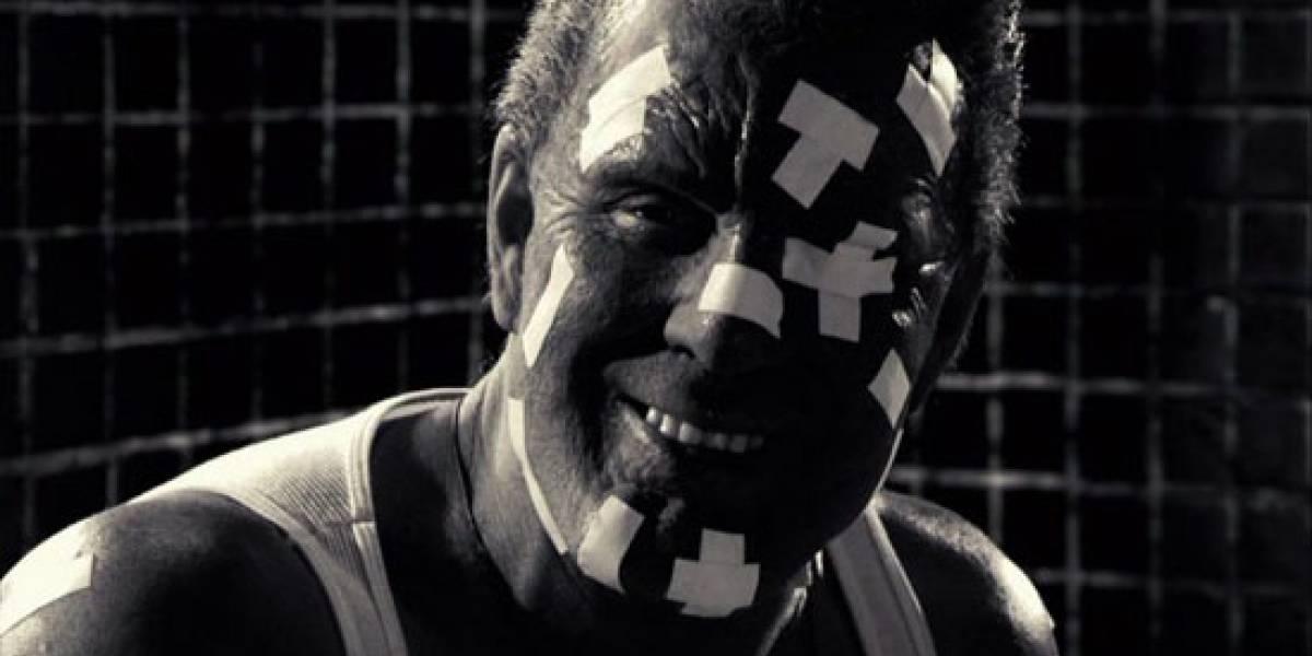 Futurología: El juego de Sin City para el 2011 si bien nos va