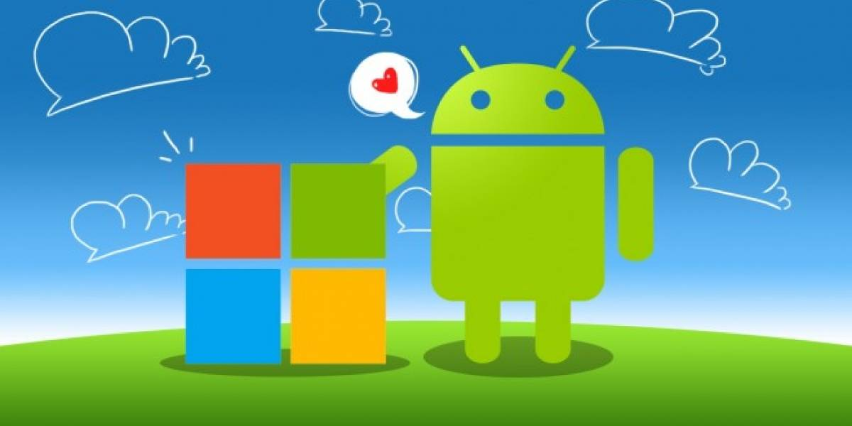 Un teléfono de Microsoft con Android podría llegar muy pronto