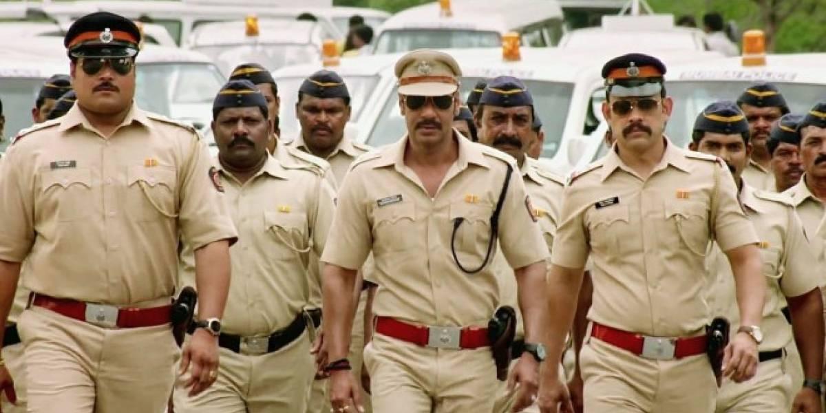 Policías de India quieren que captures crímenes con Periscope para facilitarles el trabajo
