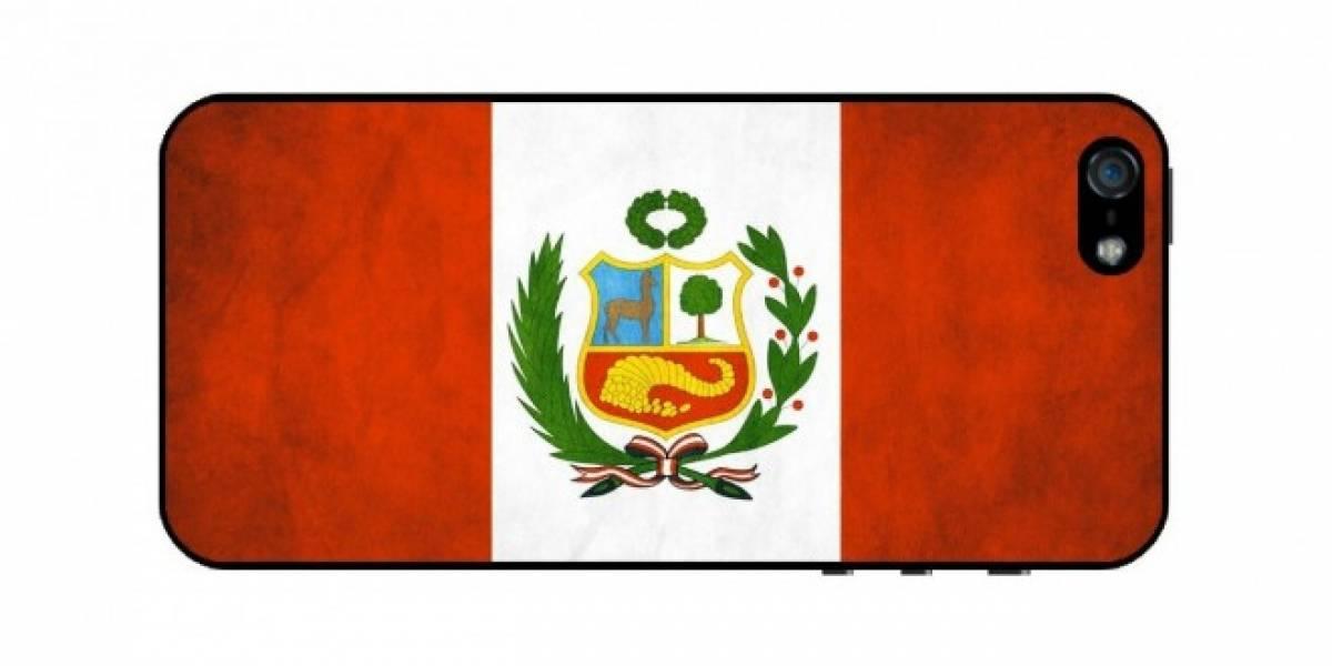 Perú dará de baja celulares de quienes no registren sus datos con operadoras