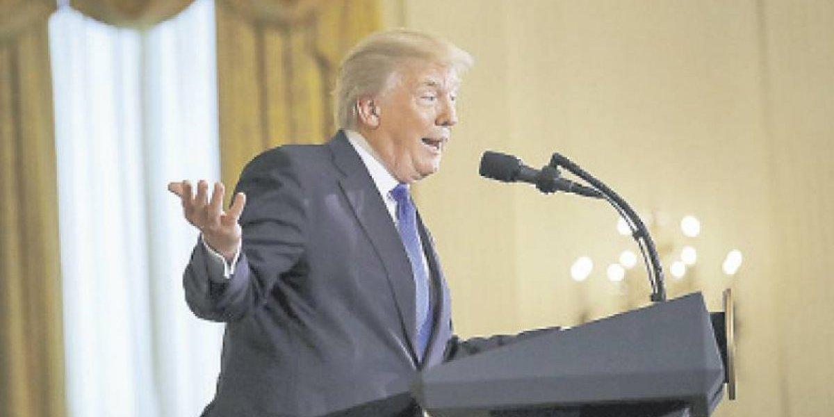 Las claves del discurso del Estado de la Unión de Trump