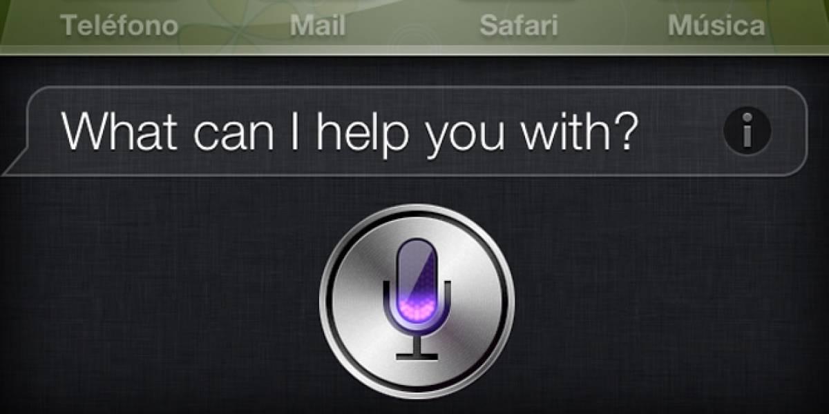 Cómo tener Siri en tu iPhone 4 o 3GS [W Tutorial]