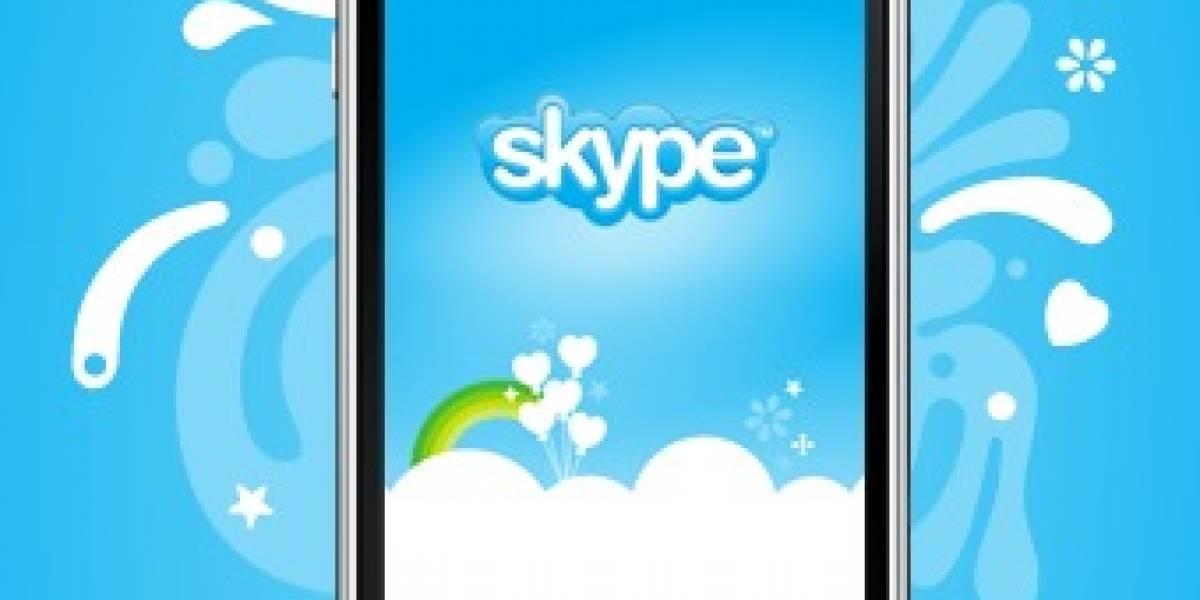 Videollamadas con Skype llegarán pronto a dispositivos Apple