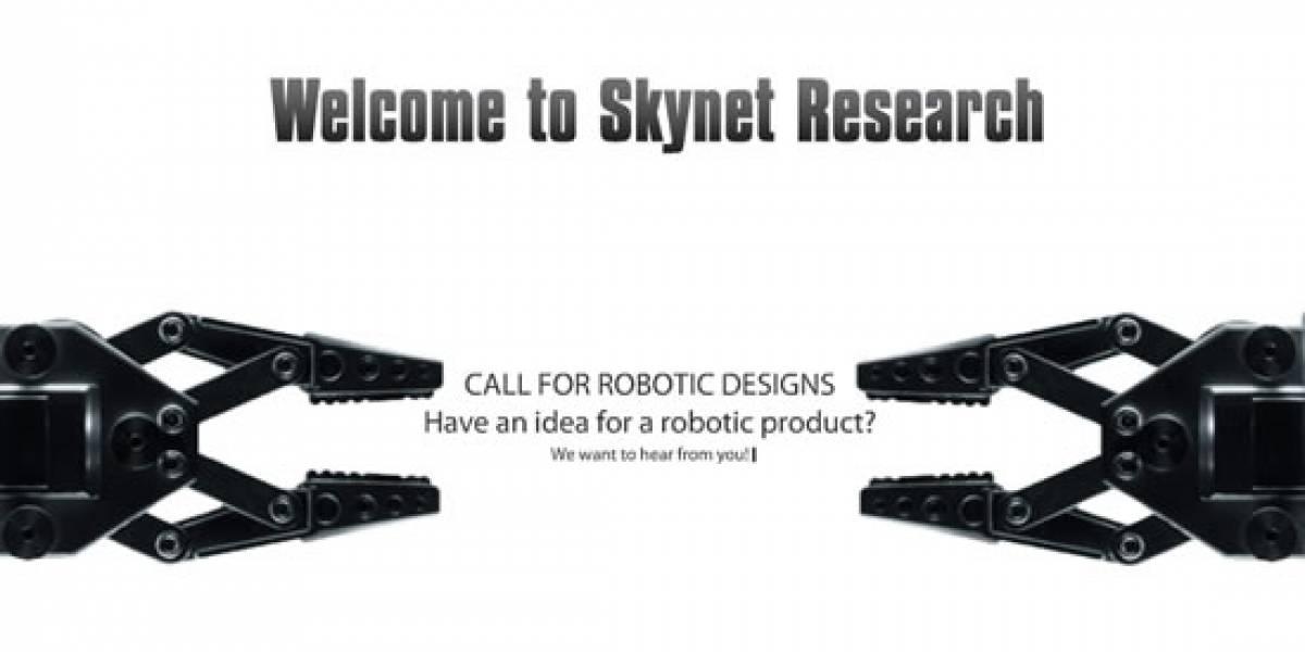 Skynet está entre nosotros