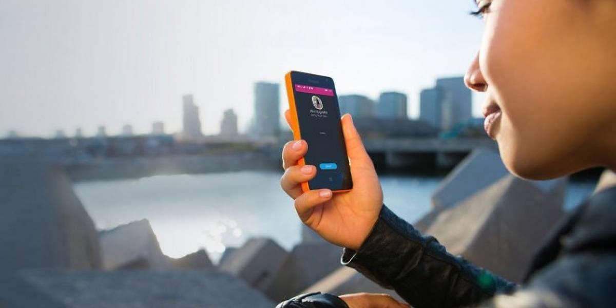 Se filtran especificaciones de tres nuevos Lumia