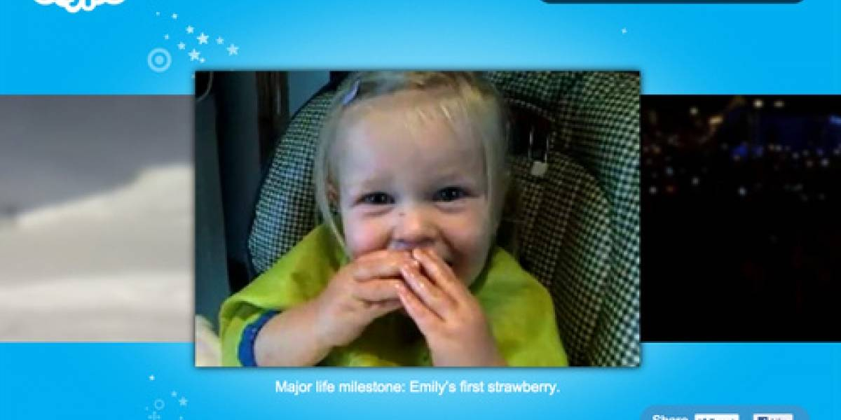Futurología: Skype presentará sistema de videollamas móviles en CES