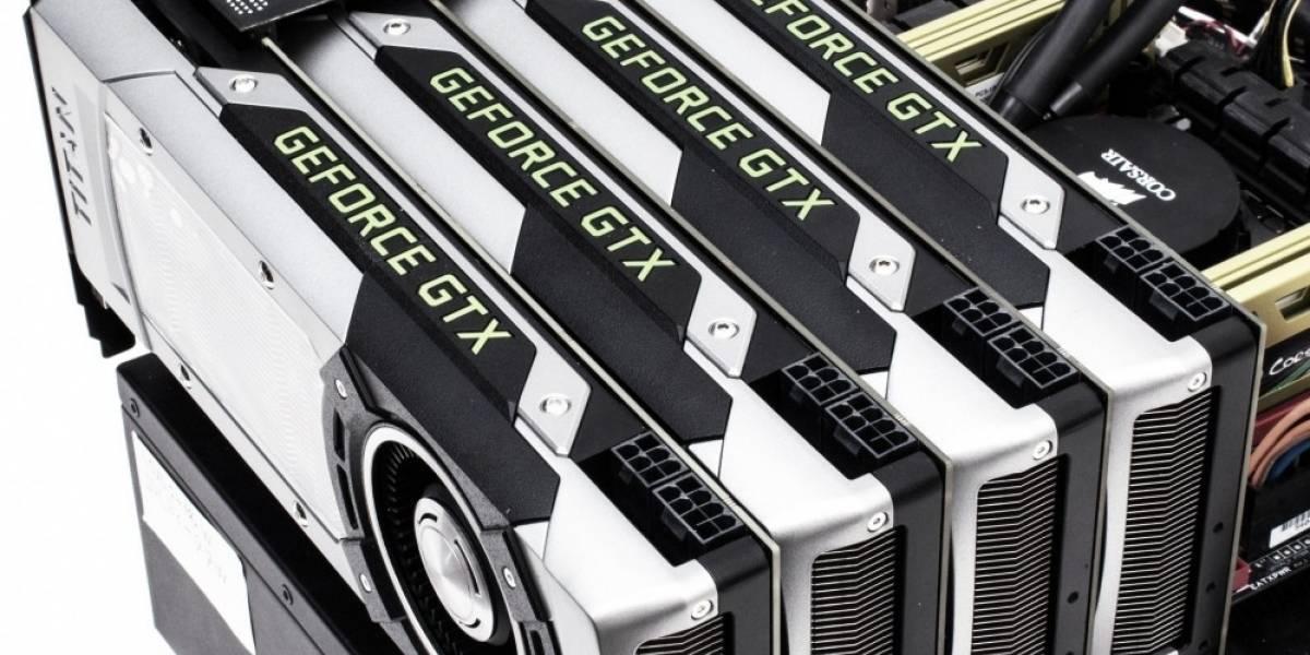DirectX 12 permitiría uso simultáneo de GPUs AMD y NVIDIA