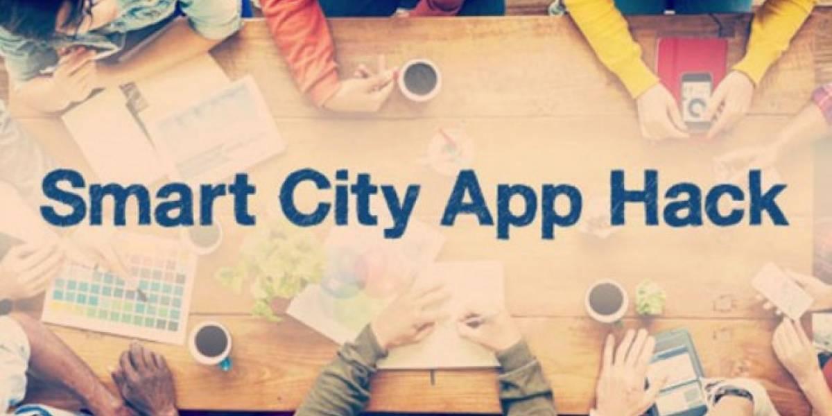 Competencia de aplicaciones móviles ya tiene a sus finalistas