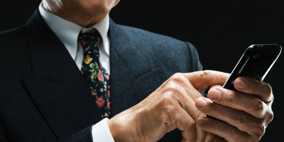 México: Un 30% de los dueños de móviles accede a Internet en ellos