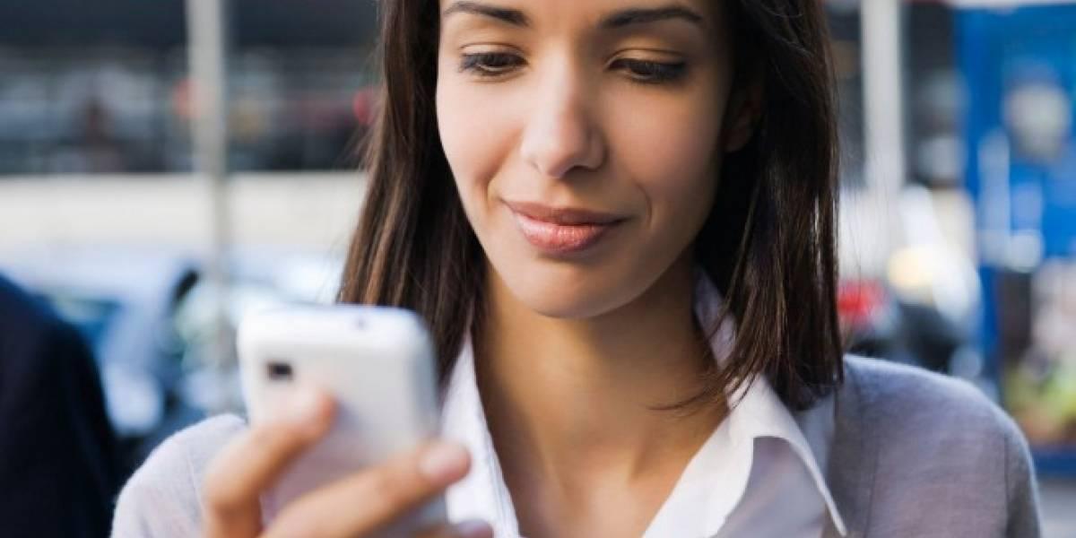 70% de la población mundial utilizará smartphones en 2020