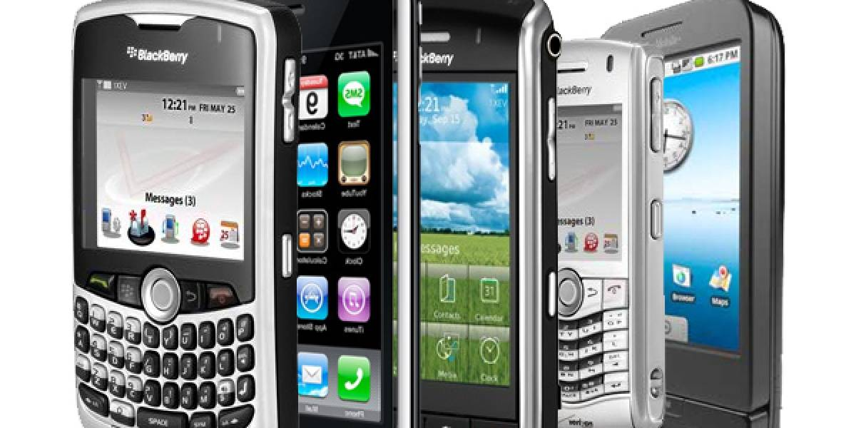Venezuela: 21 millardos de SMS enviados el primer trimestre del año