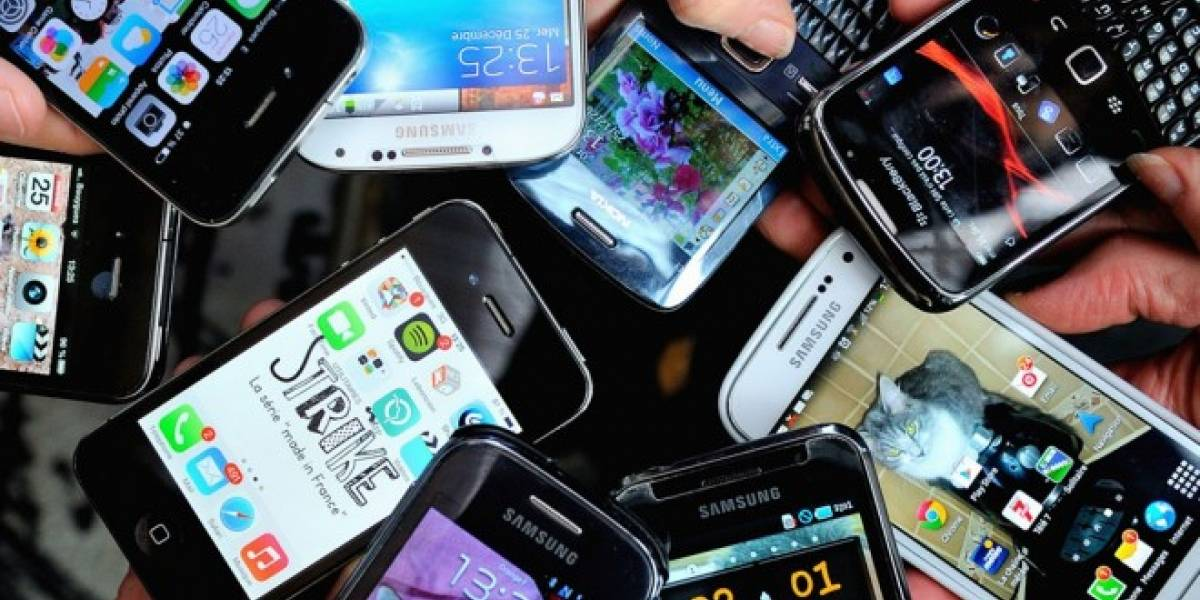 En 2020, el 70% del mundo tendrá un smartphone