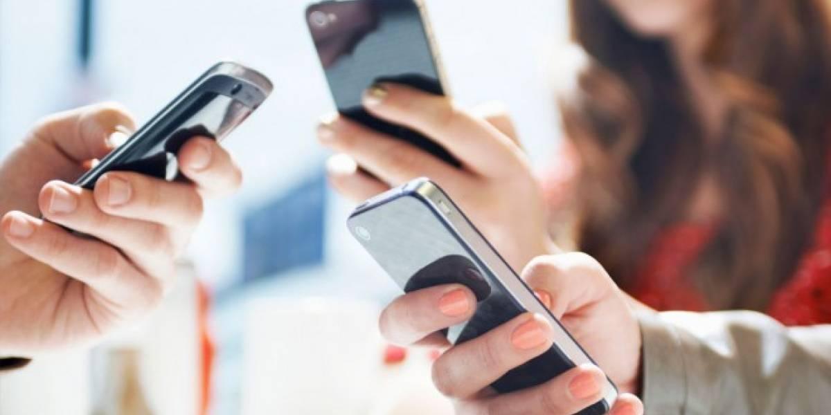 68% de los internautas mexicanos ya prefiere navegar desde su smartphone