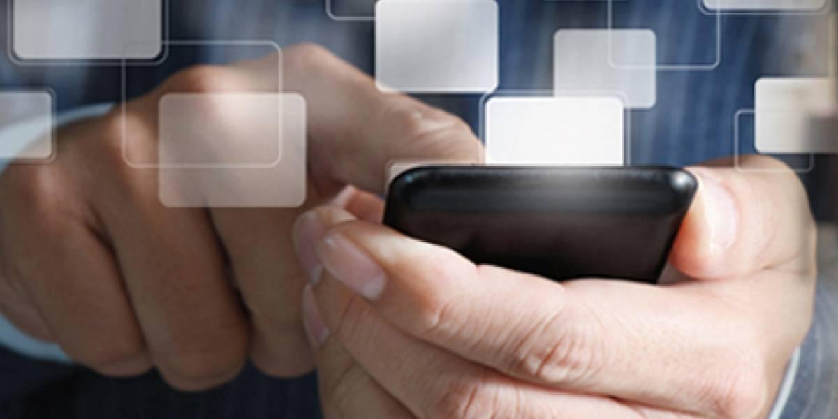 4 de cada 10 usuarios méxicanos usa internet móvil, según la OCDE