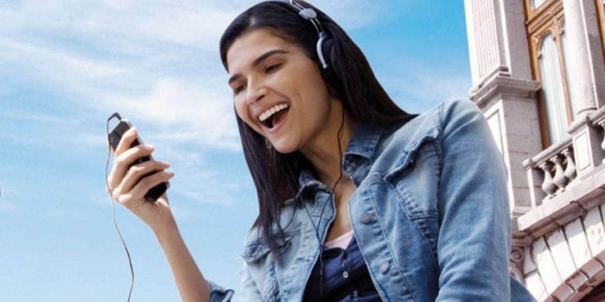 Cuatro de cada diez mexicanos ya usa servicios de internet móvil