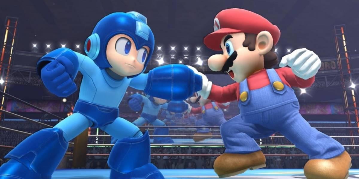 Super Smash Bros. para 3DS está agotado en Japón