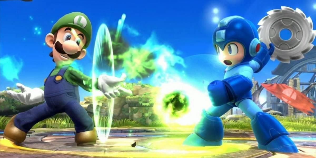 Super Smash Bros. duplica las ventas de Wii U en Japón