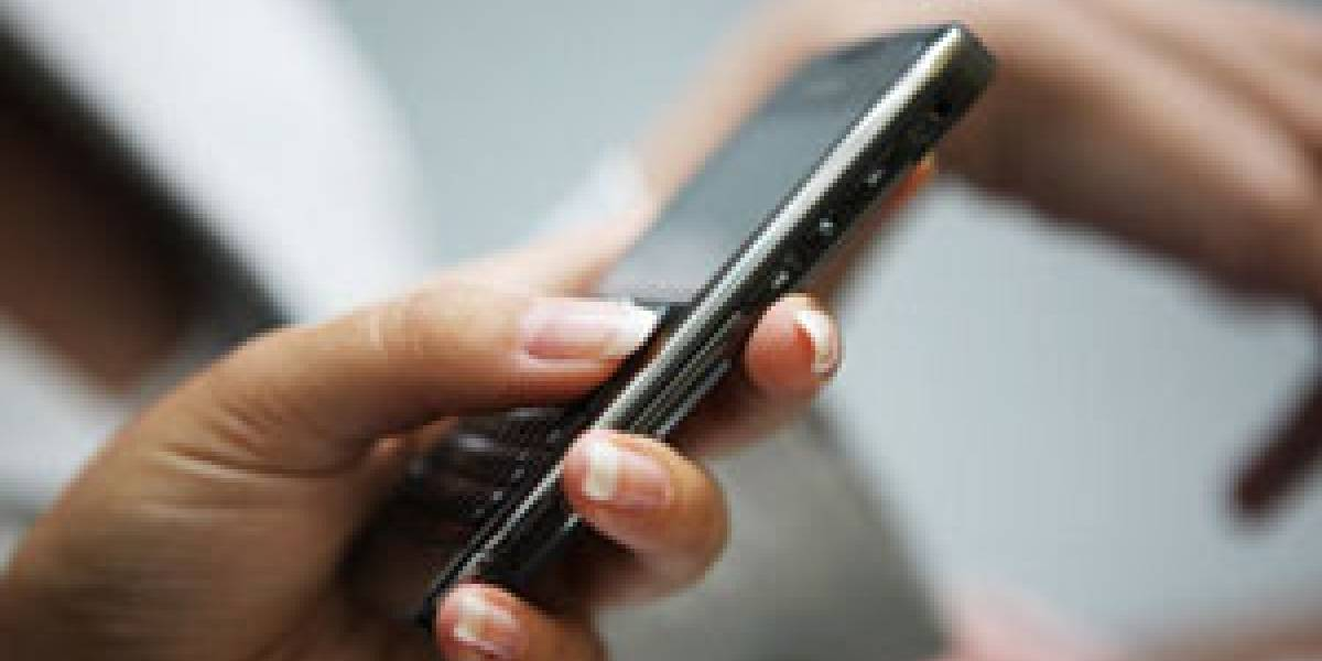 Han batido el récord mundial del mensaje de texto más rápido