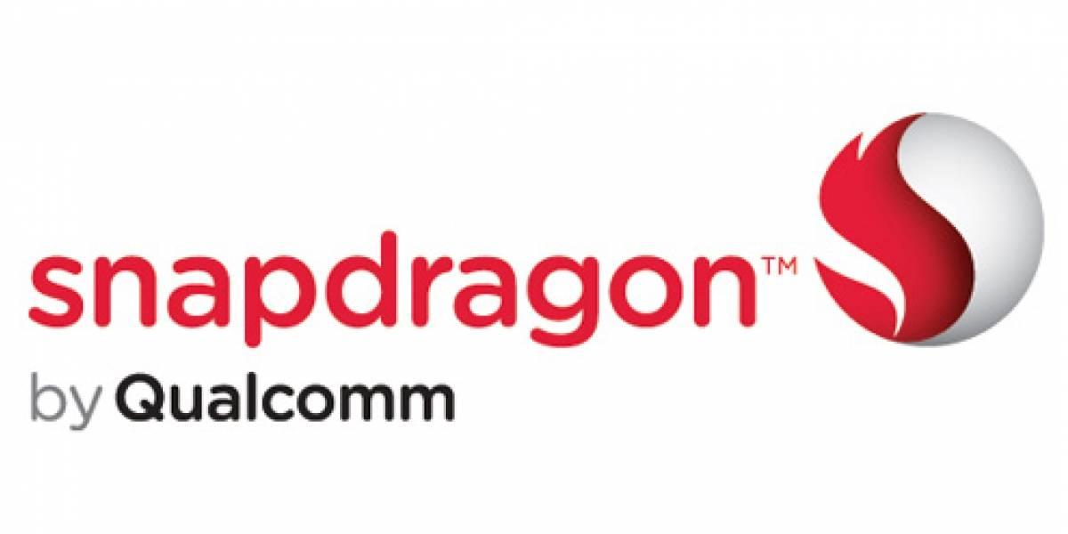 Qualcomm presenta la familia Snapdragon de próxima generación