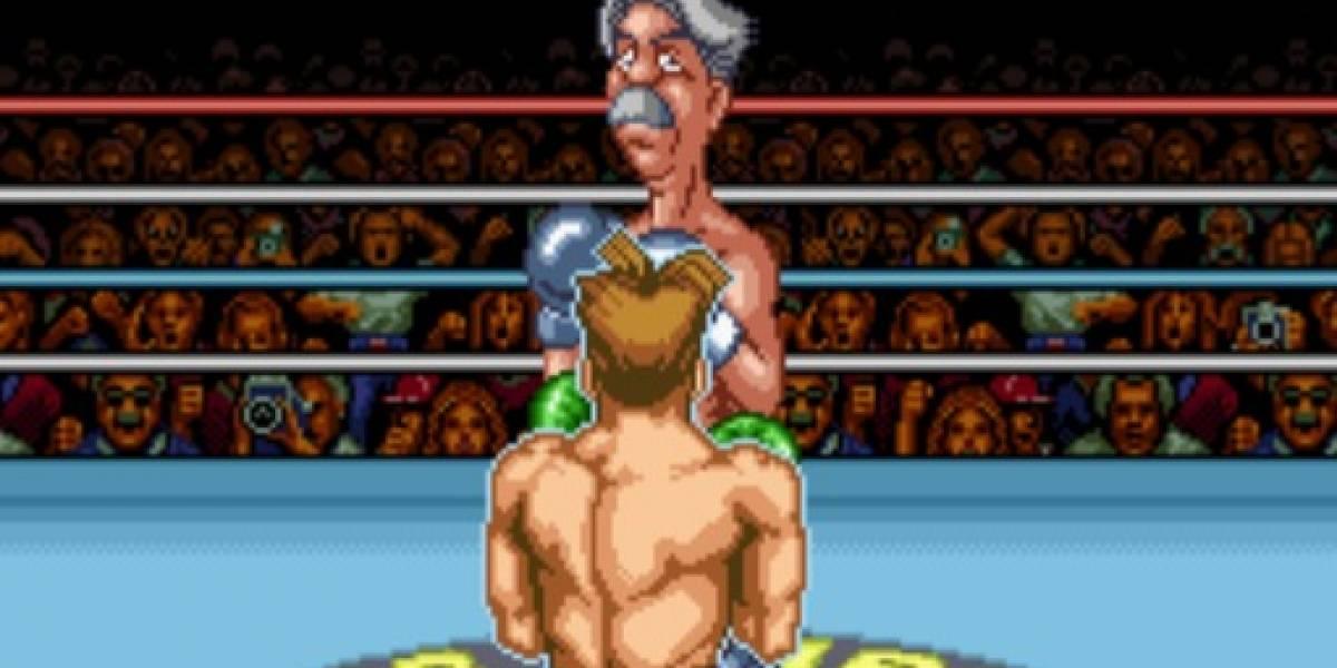 Lanzamientos de la Virtual Console: Super Punch-Out!!