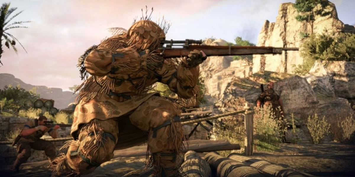 Deals with Gold: Sniper Elite III encabeza las ofertas de la semana en Xbox Live
