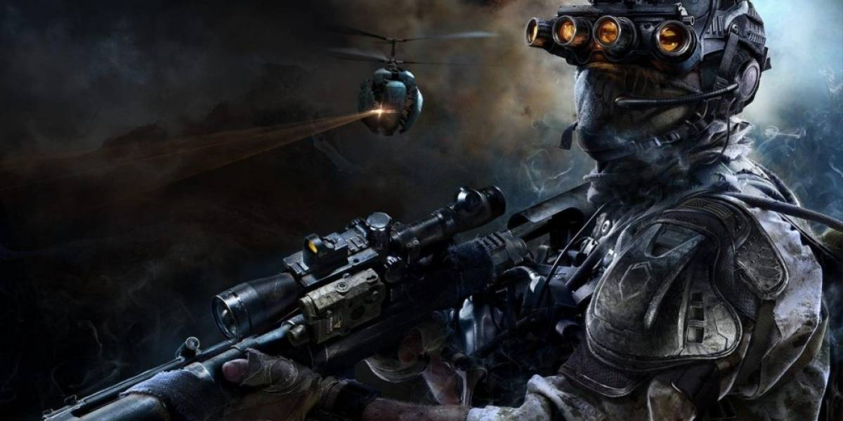 CI Interactive anuncia Sniper: Ghost Warrior 3