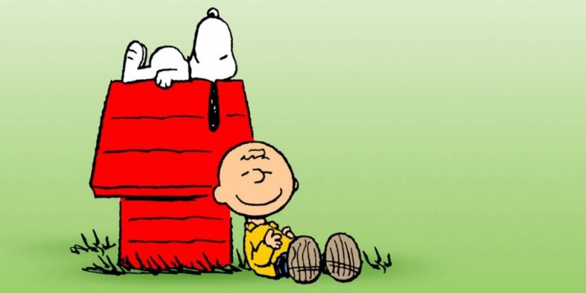 Snoopy tendrá un nuevo juego de plataformas este año