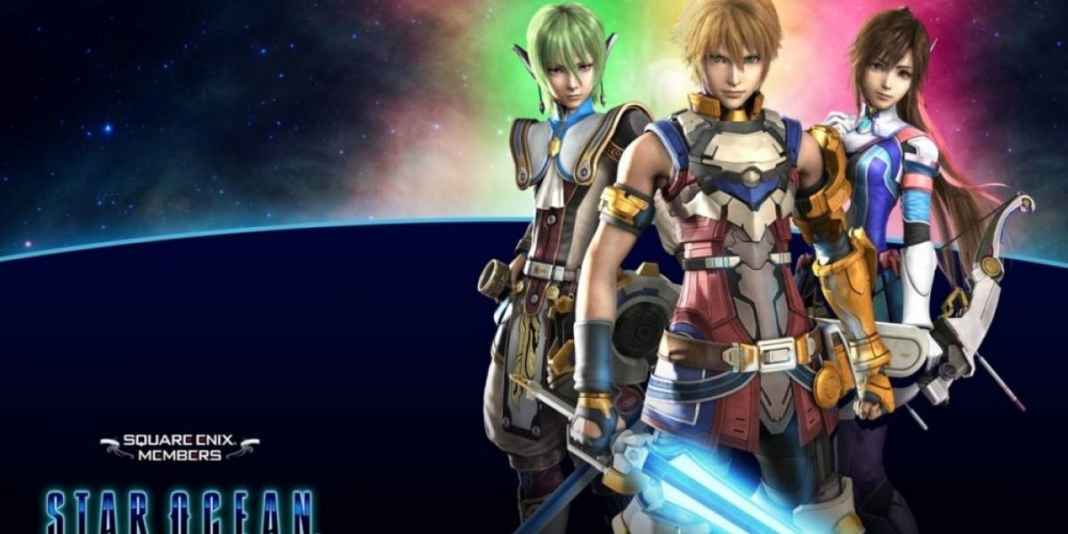 tri-Ace, creadores de Star Ocean, ahora harán juegos para móviles