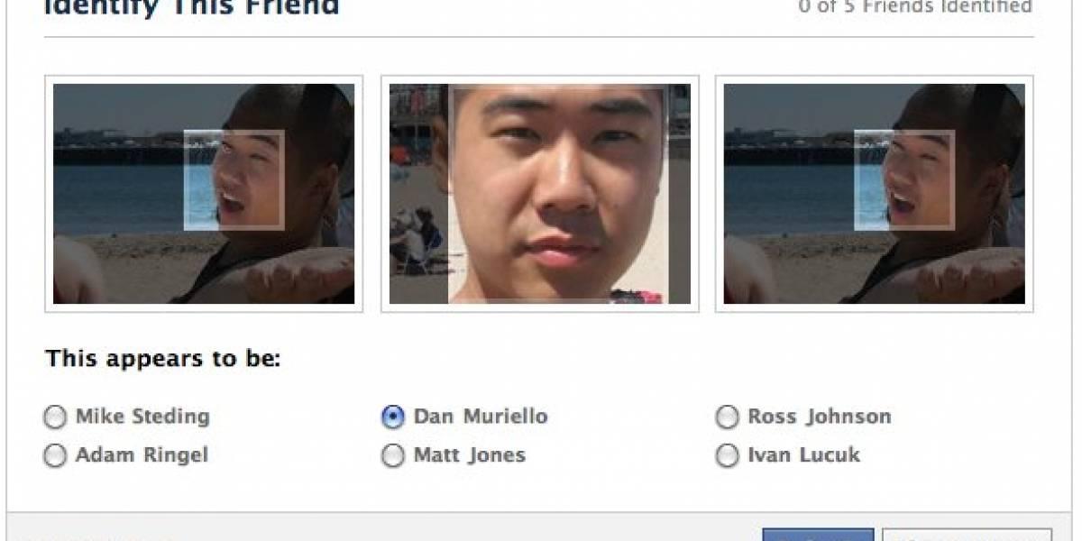 Facebook aumenta medidas de seguridad