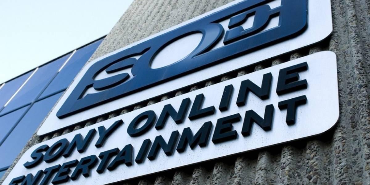 Sony Online Entertainment abandona el barco de Sony