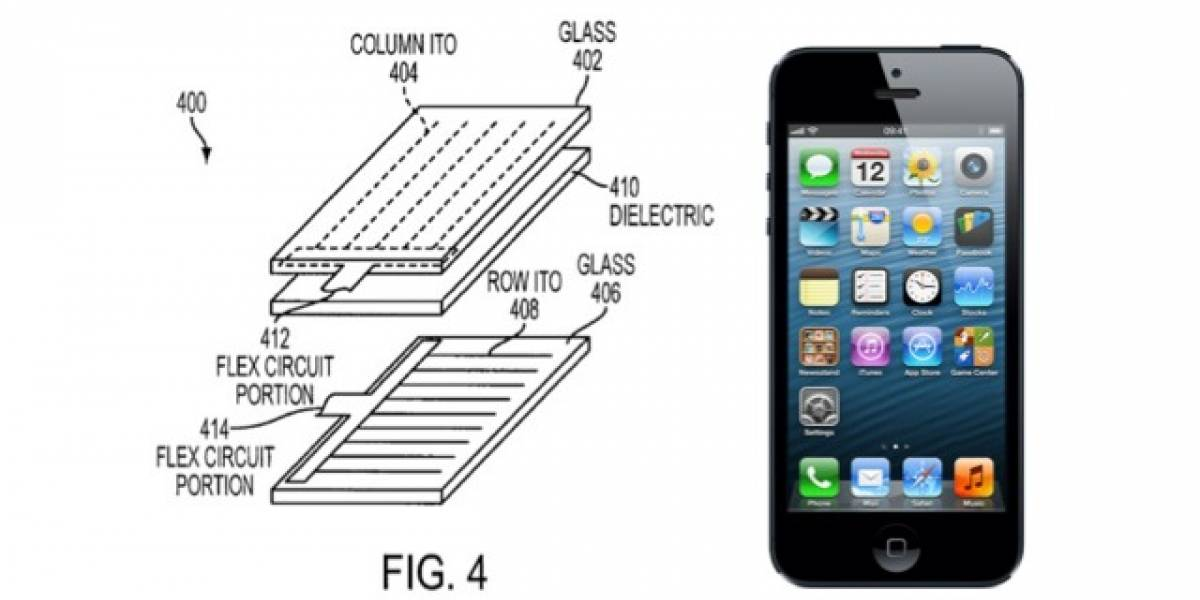 Lo próximo de Apple: Un iPhone solar