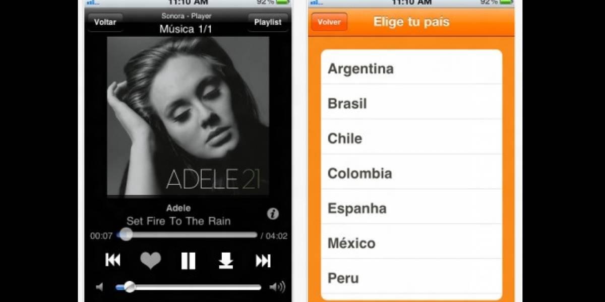 Chile: Movistar lanza servicio de descarga de música para Android y iOS