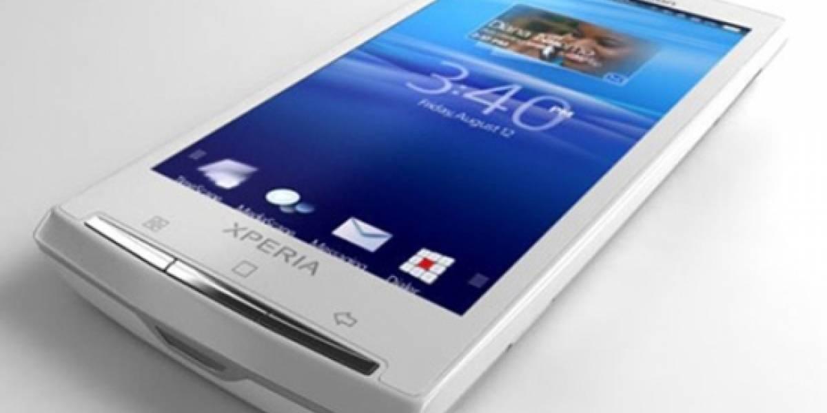 Sony Ericcson anuncia que sí habrá Gingerbread para Xperia X10