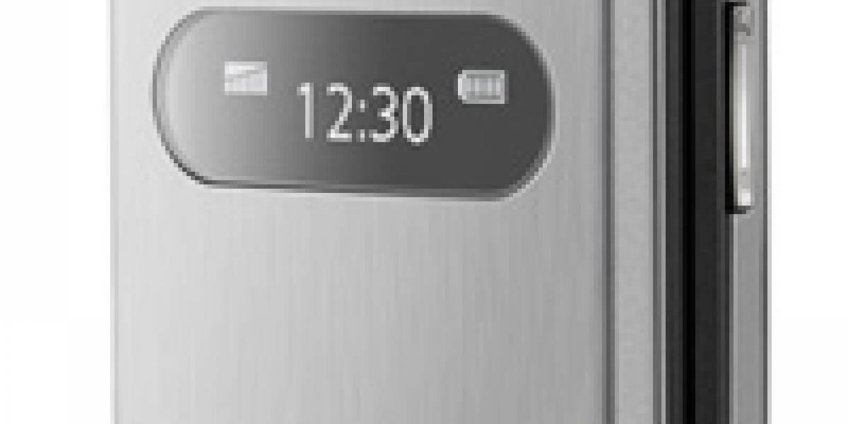 MWC08: Sony Ericsson presenta nuevos modelos, Windows Mobile incluído