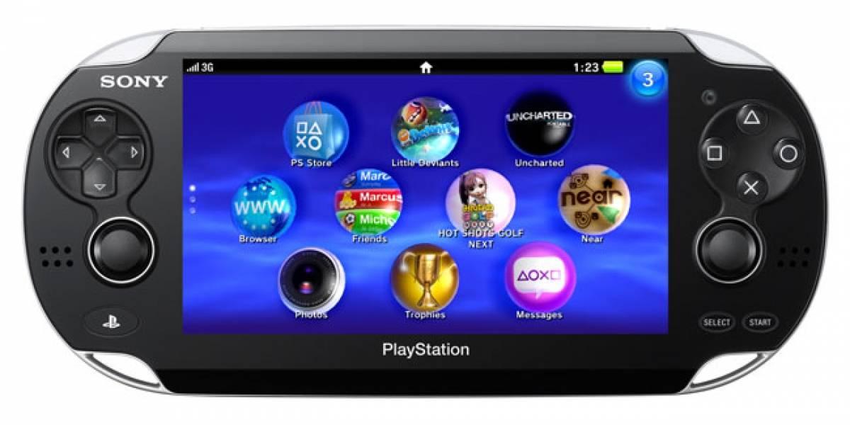 Sony habría recortado el hardware del NGP