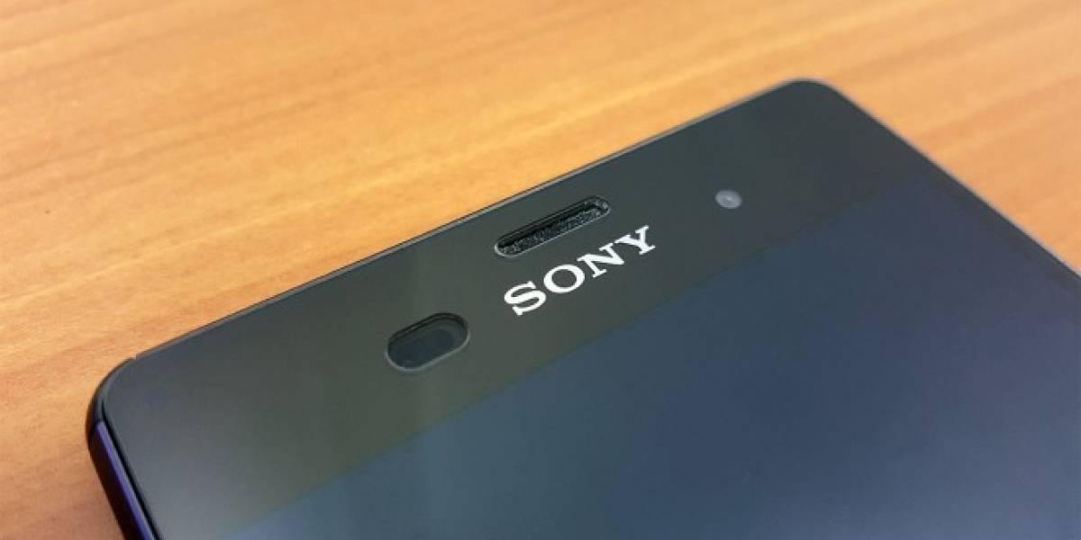 Sony Xperia Z4 podría ser anunciado antes del 20 de abril
