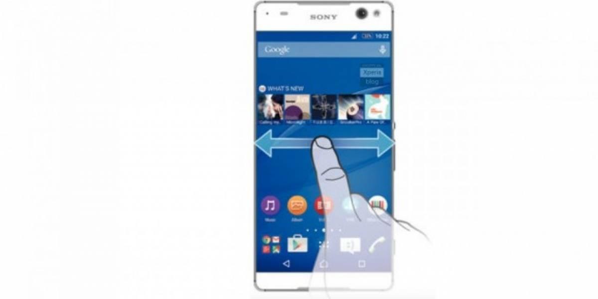 Policía de Brasil encuentra prototipo del Sony Xperia C5 Ultra que había sido robado